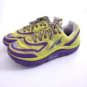 Altra Paradigm 2 Women's Running Shoes 12